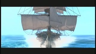Assassin's Creed IV Black Flag Legendary Ship Ram Ship