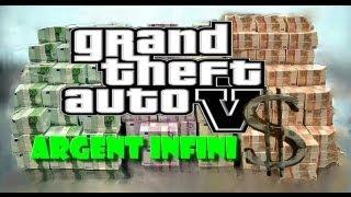 GTA 5 Offline Argent Infini ( 300.000$ En 5min ) PS3