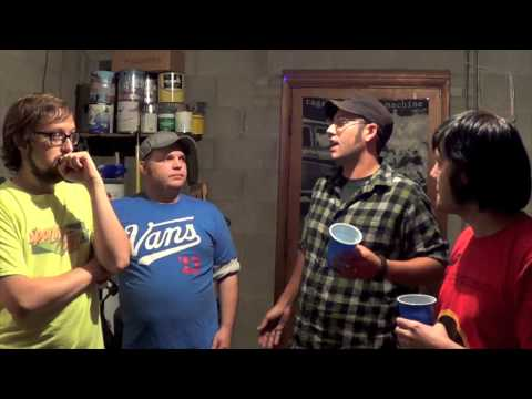 RtW: Killer Buzz Energy Drinks Review