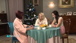 AISHOW cu Olga Ciolacu part III
