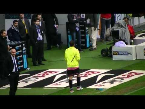 Juventus Atalanta 3 1 Il Capitano Del Piero saluta la Juve