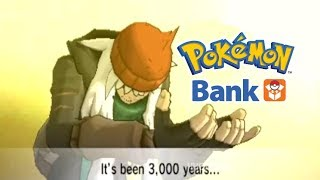 Pokemon X Y: Pokebank Released Worldwide! How To Download