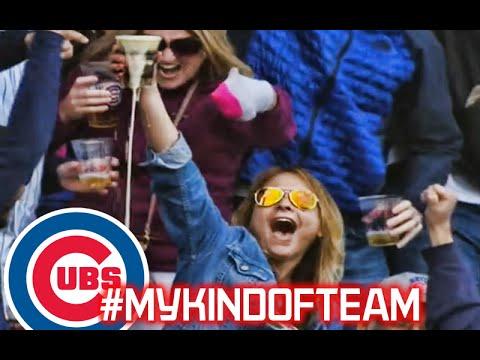 Chicago Cubs | Walk Up | MLB.com Entertainment