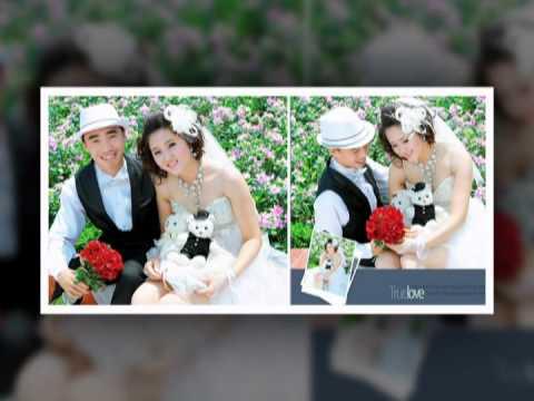 Đám Cưới Bắc Giang( Hải Trang)-Yên Lư-Yên Dũng-VTS 03