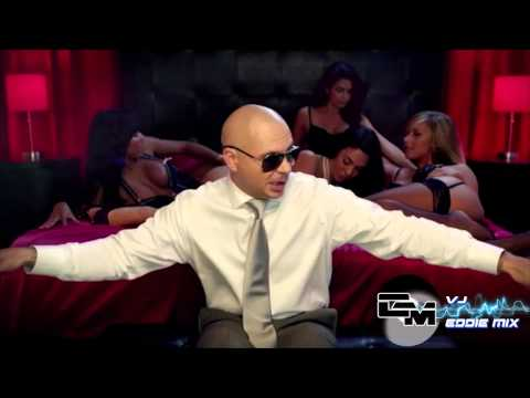 Pitbull ft.Christina Aguilera - Feel This Moment HD (Unoficial Video)