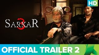 Sarkar 3 | Official Trailer