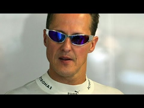 Michael Schumacher injured - slight improvement after two hour operation, doctors say
