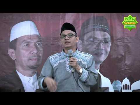 Membangun Ekonomi Ummat Berbasis Masjid (2) - Ustadz Valentino Dinsi, SE. MM. MBA