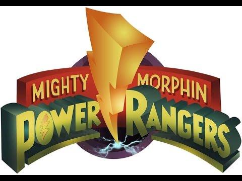 [Tuổi thơ dữ dội] Siêu nhân sức mạnh-Power Rangers Tập 15