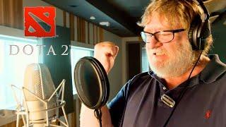 Keď má Gabe Newell povedať číslo tri