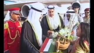 الشيخ فيصل الحمود المالك الصباح 24 ساعة عمل في حب الكويت الجزء 1