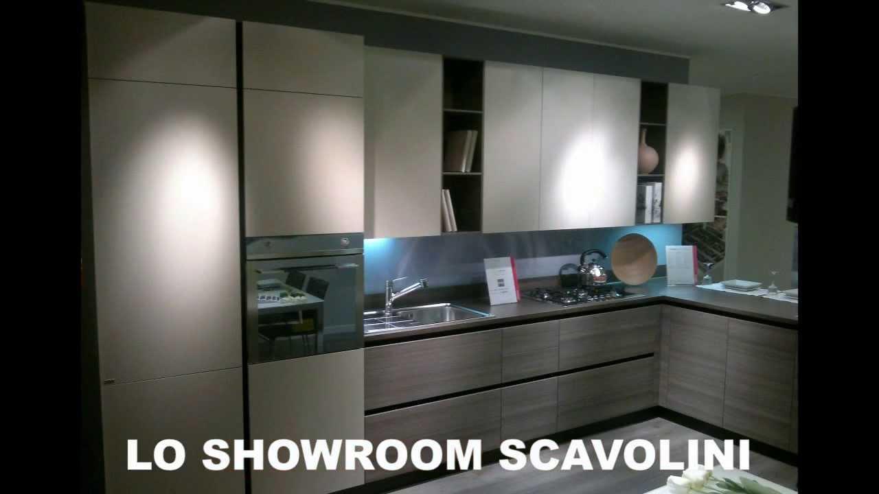 Centro cucine scavolini roma youtube - Cucine fratelli onofri prezzi ...