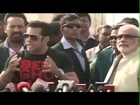 Salman on Feku Part 2
