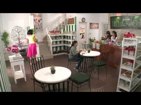 Tiệm bánh Hoàng tử bé tập 142 - Cô nàng bán bánh