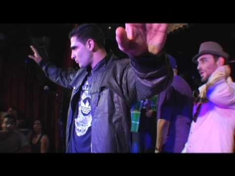 Grind Time Now presents:  Dizaster vs QP