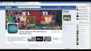 CÓMO DESCARGAR PES 2014-2013 LIGA TICA Para Play Station