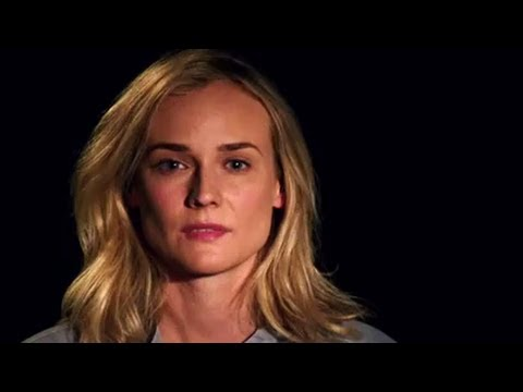 Diane Kruger - The most urgent story of our time