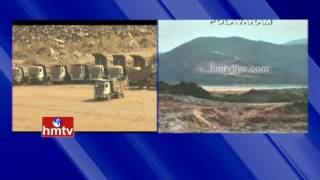 Chandrababu upset in delay over Polavaram works..