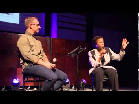Story Sessions #11 featuring Dr Mamphela Ramphele (full)