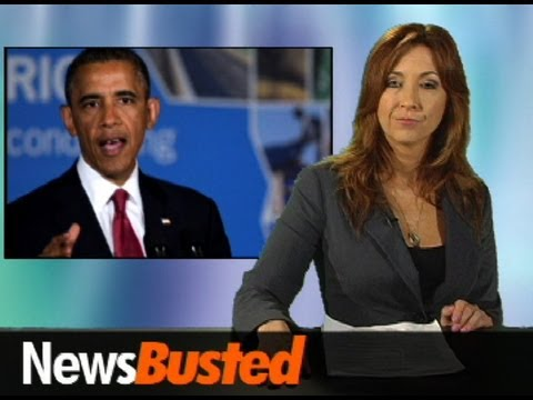 NewsBusted 7/11/13