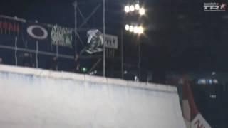 Worst Snowboarding Crashes Ever!