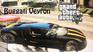 GTA 5 Fastest Car In Game Location And Exotic Cars