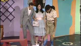 Pee Wee Herman: Shoe Mirrors