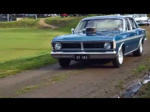FORD TuFF falcon FAIRMONT GS XY