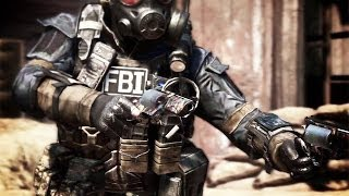 Call of Duty Black Ops 2 Dead Mans Hand