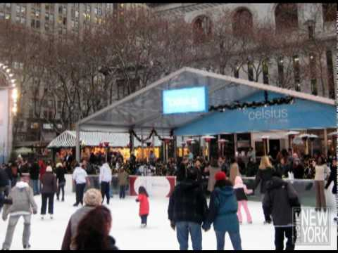 for Things to do in nyc during winter