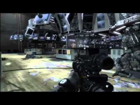 Call of Duty: Moder Warfare 3 - Gameplay
