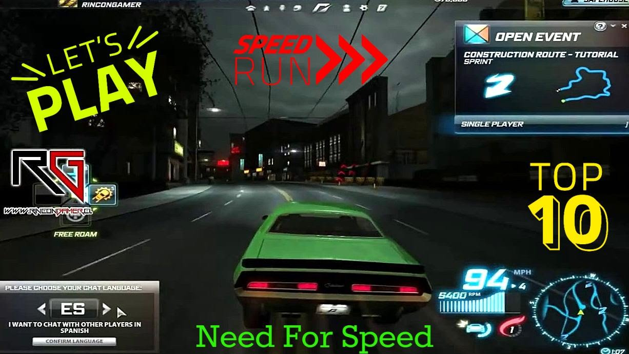 Play Need for Speed – Most Wanted on GBA - Emulator Online