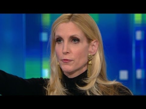 Piers, Coulter battle over 'potheads'