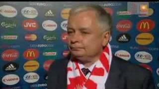 Lech Kaczyński: Roger Perejro i Artur Borubar
