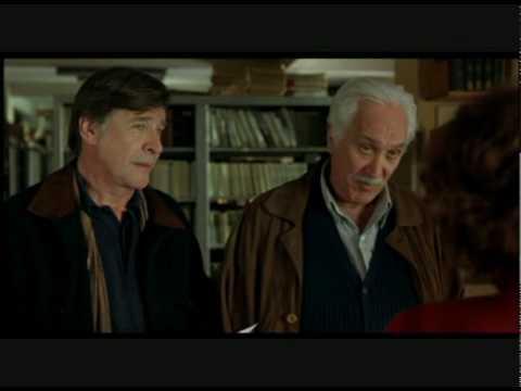 Thumbnail of video Lugares comunes - escena bibliotecaria (Tutti Tudela)