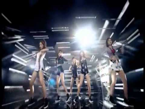 4minute - Ready Go Dance Mirror