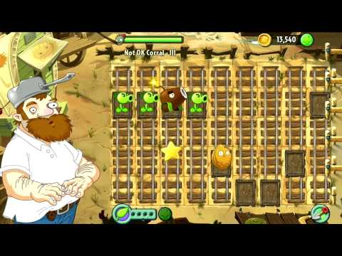 Plants Vs. Zombies 2: It's About Time Part 37 - Hello Sweet Pixie
