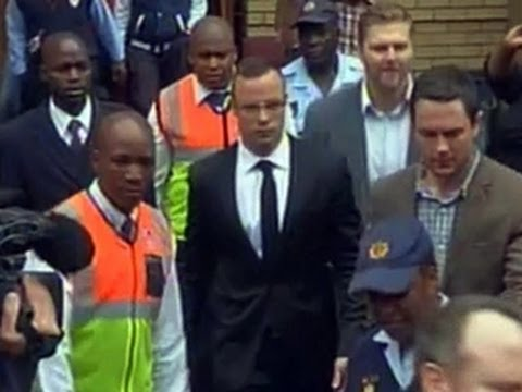Pistorius trial: Illness forces delay until April 7