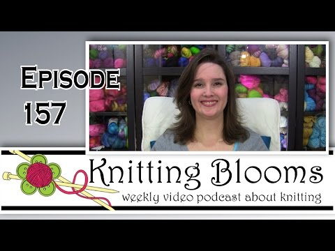 Extend the life of You Slippers - EP157 - Knitting Blooms