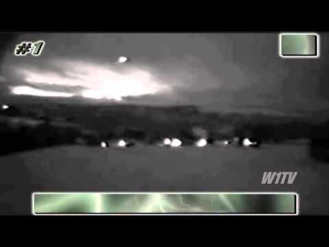 Hessdalen's UFOs in Norway