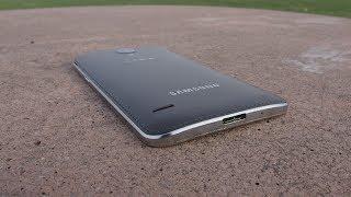 Samsung Galaxy Round inceleme