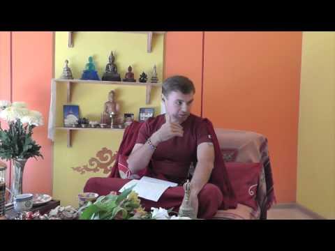 Чистота в духовной практике. ч.1
