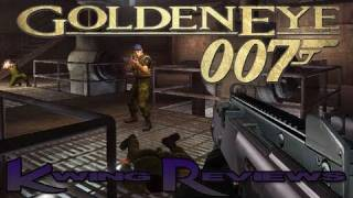 GoldenEye 007 Review (Wii) view on youtube.com tube online.