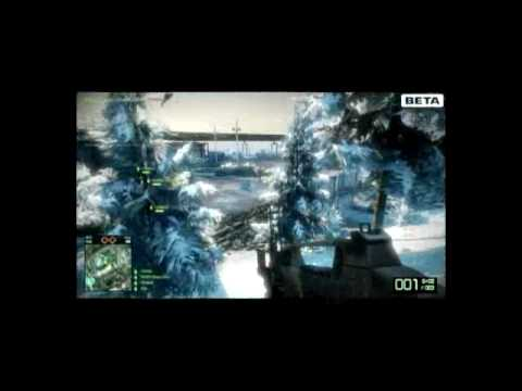 Икона видеоигр - JOe о Battlefield Bad Company 2