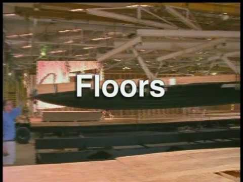 Manufactured Home Construction Youtube