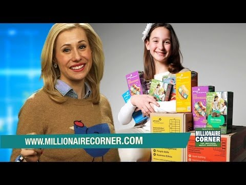 Girl Scout Cookie Mogul, Walgreens Closing Stores, NYT Now - Today's Financial News