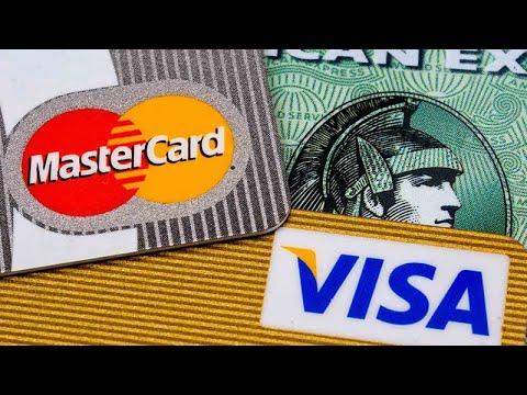 Госдума требует компенсацию от Visa и MasterCard
