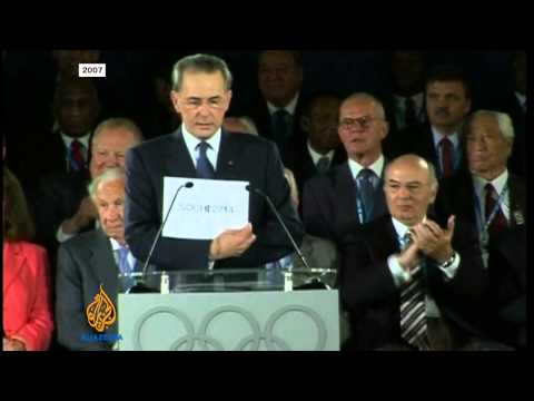 US warns Russia Olympics of 'toothpaste' bomb