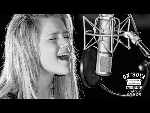Luciee Closier - Sex (The 1975 cover) - Ont Sofa Gibson Sessions