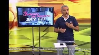 Assista o Alterosa Esporte na íntegra - 23/07/2014